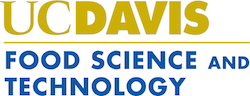 Department of Food Science and Technology, UC Davis
